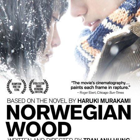 Norwegian Wood (2010) photo