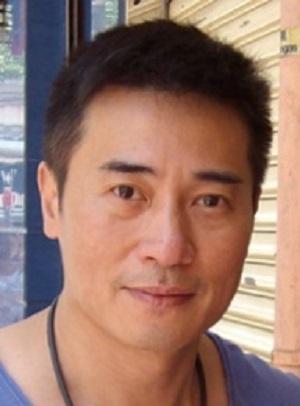 Jimmy Au in Angel Terminators Hong Kong Movie (1990)