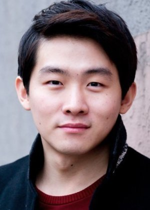 Kim Chang Hwan in Drama Special Season 3: Swamp Ecology Report Korean Special (2012)