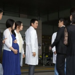 Good Doctor Episode 10