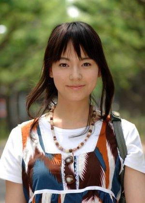 Matsuoka Rinako in Camouflage Japanese Drama (2008)