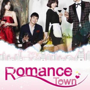 Romance Town (2011) photo