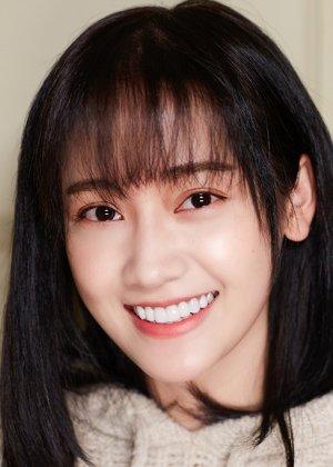 Zheng Qiu Hong in Fairyland Lovers Chinese Drama (2020)
