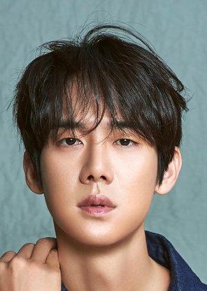 Yoo Yeon Seok in The Whistleblower Korean Movie (2014)