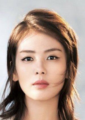 Tamia Liu in Nirvana in Fire Chinese Drama (2015)