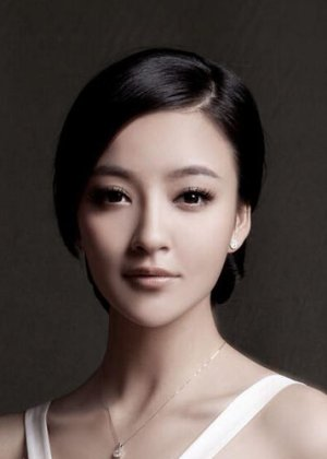 Angel Liu in Mulan Chinese Movie (2009)