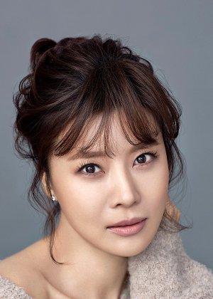 Yoo  Sun in South of the Sun Korean Drama (2003)