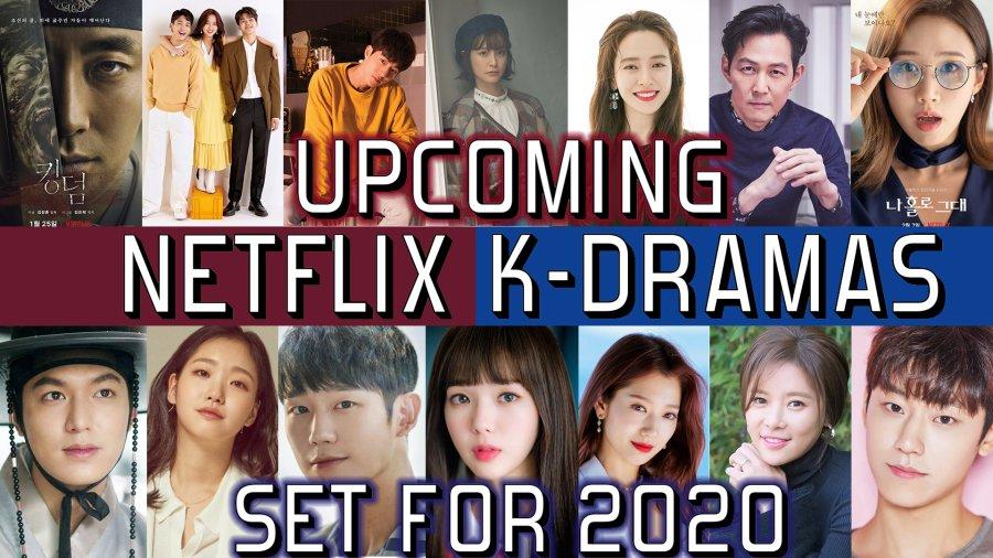 Netflix Korea