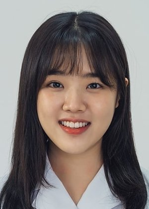 Kim Hyang Gi  in Along with the Gods 3 Korean Movie (2021)