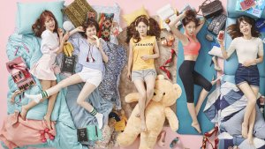 Get the Look: Age of Youth S1 and S2