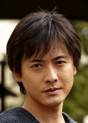 Nakamura Shunsuke in Summer Snow Japanese Drama (2000)