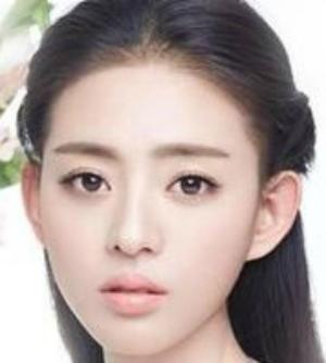 Vian Wang in The Lover in Novitiate Chinese Movie (2016)