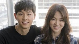Song Joong Ki and Song Hye Kyo Will Get Married in October!
