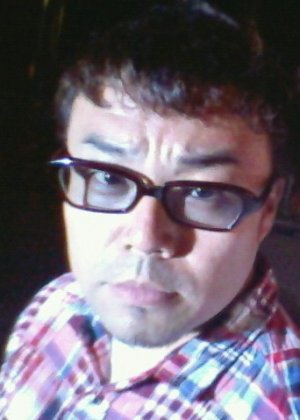 Nishiura Masaki in Emergency Room 24 Hours 5 Japanese Drama(2013)
