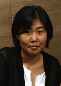 Jung Eun Hong