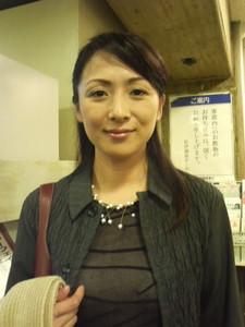 Tachibana Yukari in The Cherry Orchard Japanese Movie (1990)