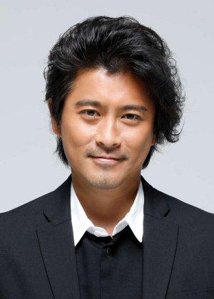 Yamaguchi Tatsuya in Juken no Kamisama Japanese Drama (2007)