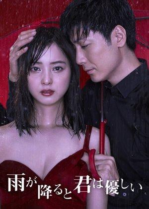 Ame ga Furu to Kimi wa Yasashii (2017) poster