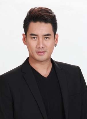 Pok Kosawis Piyasakulkaew in Botan Gleep Sudtai Thai Drama (2008)