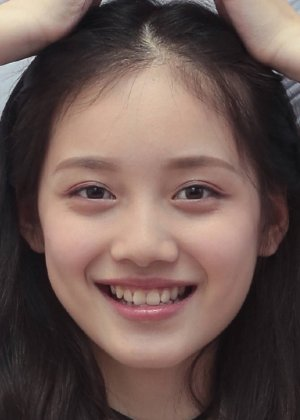 Annie Sun in Going To 18 Chinese Drama (2020)