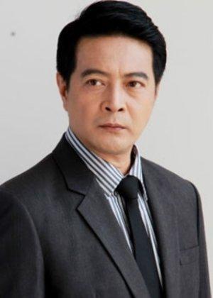 Sataporn Nakwilairoj in Kleun Cheewit Thai Drama (1994)