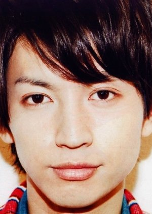 Okura Tadayoshi in Clover Japanese Movie (2014)