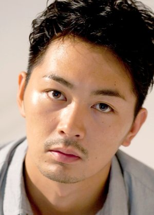 Kobayashi Katsuya in Rent-a-Cat Japanese Movie (2012)