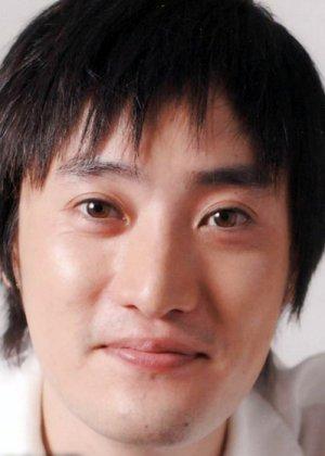 Matsushima Ryota in Shukan Maki Yoko Japanese Drama (2008)