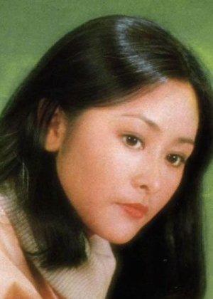 Patricia Chong in The Young Wanderer Hong Kong Drama (1985)