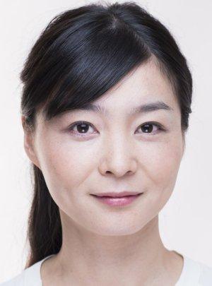 Ikue Takada