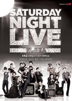 Saturday Night Live Korea: Season 1