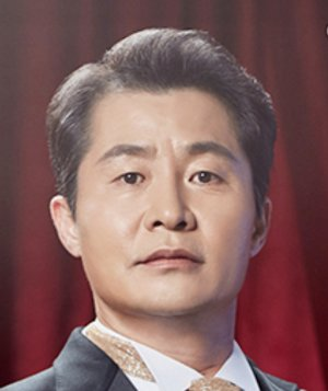 Jong Bum Son