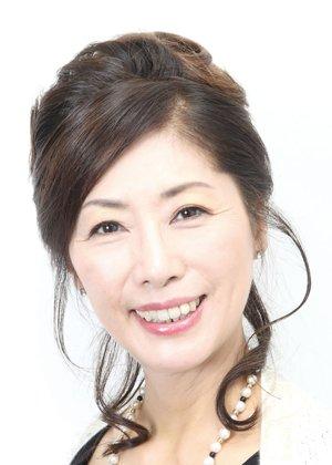 Kazamatsuri Yuki in Mahoro Ekimae Bangaichi Japanese Drama (2013)