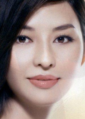 Ohtsuka Shinobu in Shinsengumi PEACE MAKER Japanese Drama (2010)