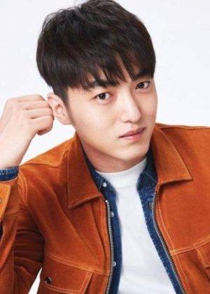 Wang Nai Chao in Unstoppable Youth Chinese Drama (2019)