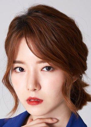 Ha Seung Ri in Ardor Korean Movie (2002)