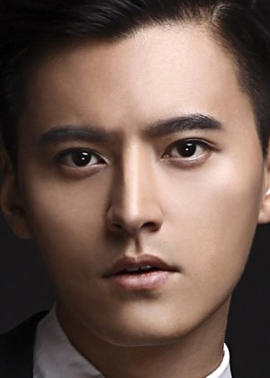 Joshua Song in Grand Theft in Tang Chinese Drama (2019)