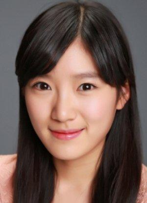 Min Ha Kim