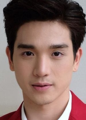 Kitsakorn Kanoktorn in Muang Maya Live The Series: Sai Luerd Maya Thai Drama (2018)