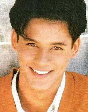 Pittaya Na Ranong in Wang Nam Won Thai Drama (1992)
