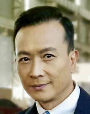 Zhang Gong in Han Wu Di Chinese Drama (1996)