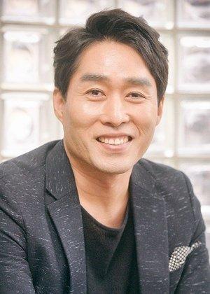 Jung Min Sung in Paradise Korean Movie (2009)