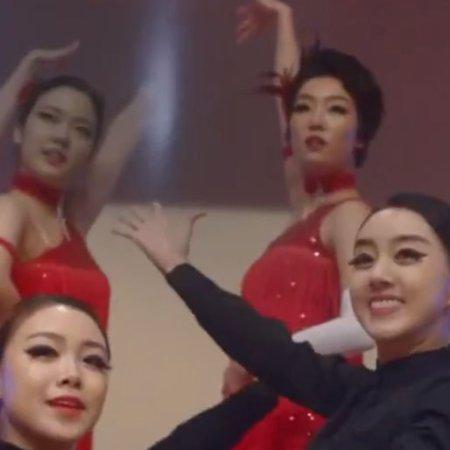 Just Dance Episode 8