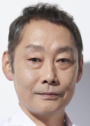 Kono Yoichiro in Asu no Hikari wo Tsukame Japanese Drama (2010)