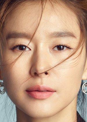 Ye Ji Won in After The Banquet Korean Movie (2009)
