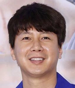 Kim Seung Hyun in How Am I Korean Drama (1998)