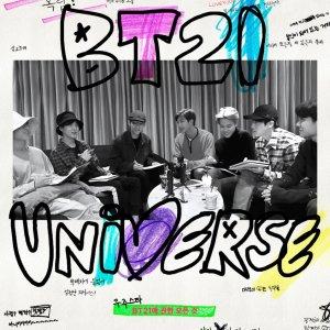 BT21 Universe (2019) photo