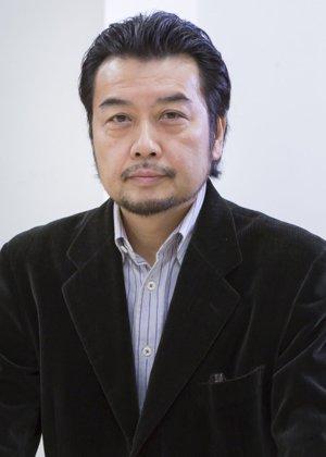 Tengan Daisuke in Dendera Japanese Movie(2011)