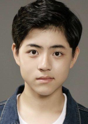 Kim Jin Sung in City Hall Korean Drama (2009)