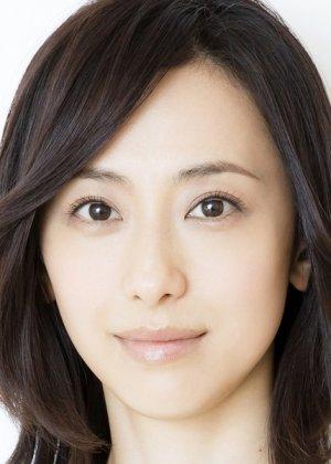 Konno Mahiru in Benkyo Shiteitai! Japanese Drama (2007)